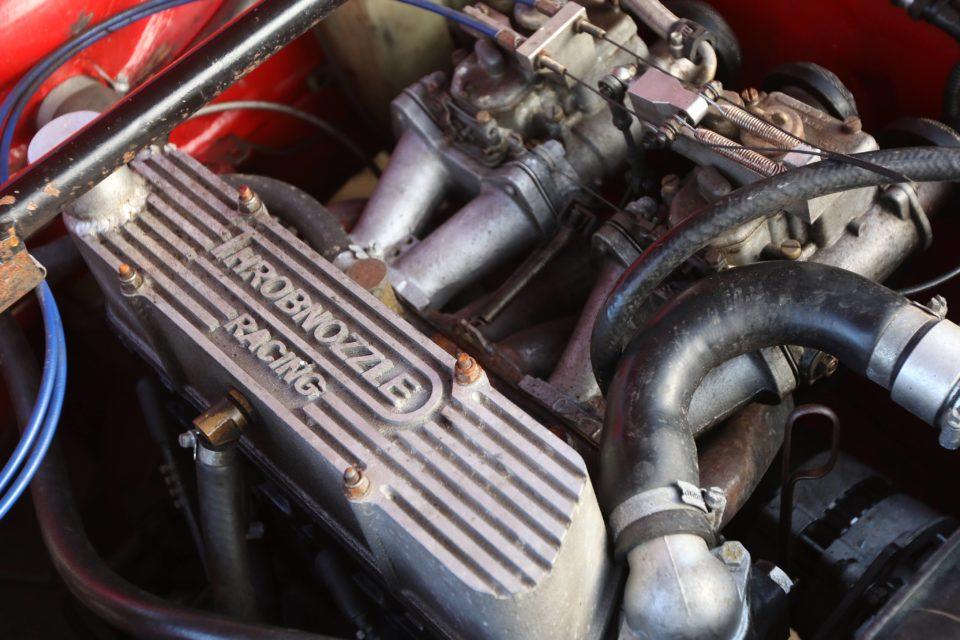 Cortina, Ford Cortina, Cortina GT, Carandclassic, project car, Cortina 1500 engine, Weber twin 40s, Throbnozzle Racing