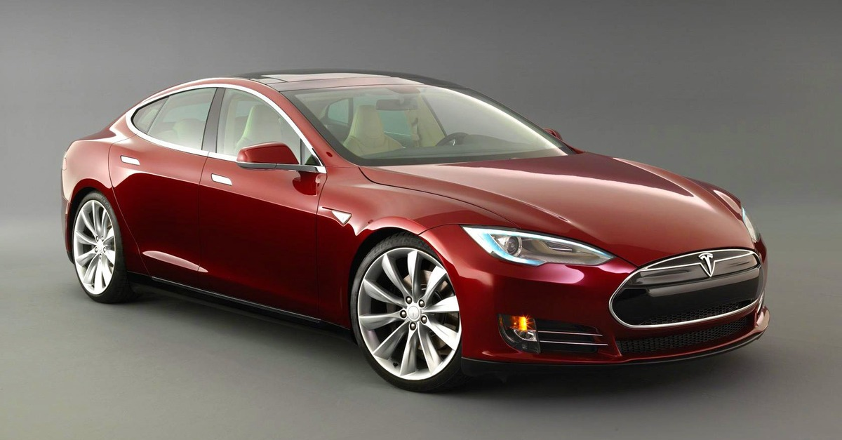 Tesla, Elon Musk, Model S, EV, Electric Vehicle