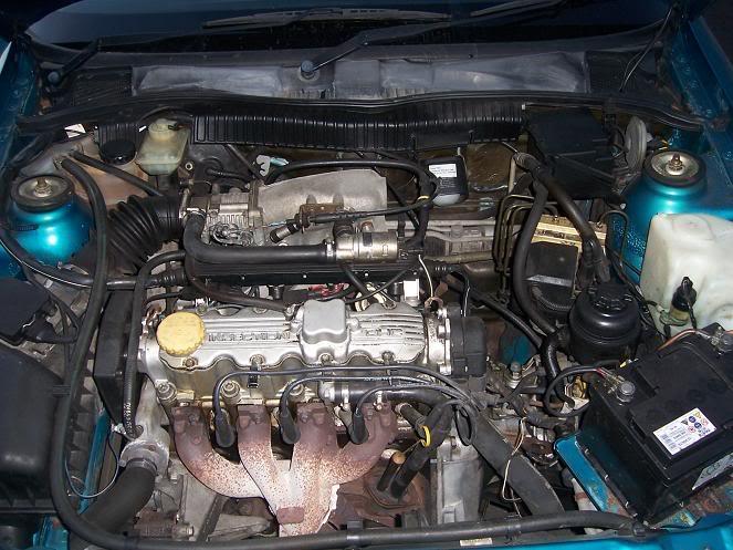 Vauxhall, Vauxhall Calibra, Vauxhall heritage, Calibra 2.0 8valve