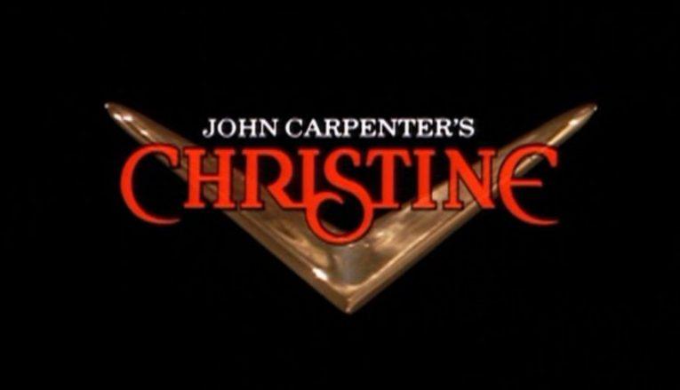 Christine, Christine car, V8, Plymouth Fury, Stephen King, cars, car,