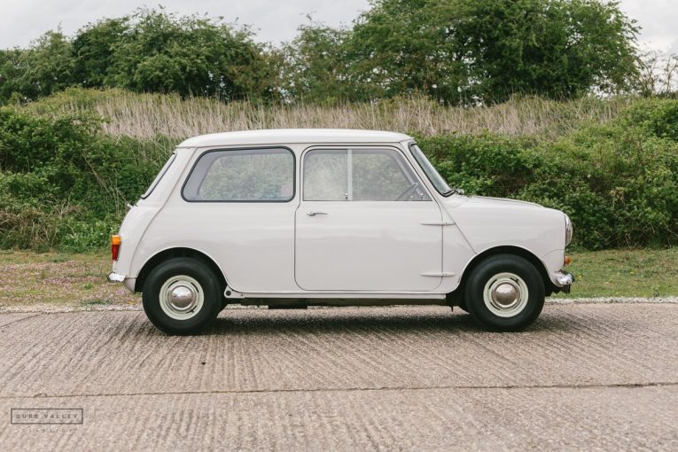 Mini, Austin Mini, Austin Seven, Morris Mini, Mini Minor, Alec Issigonis