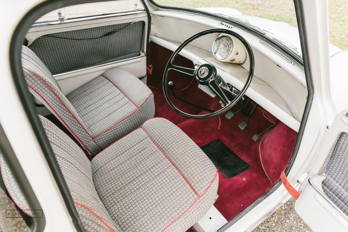 Mini, Austin Mini, Austin Seven, Morris Mini, Mini Minor, Mini interior