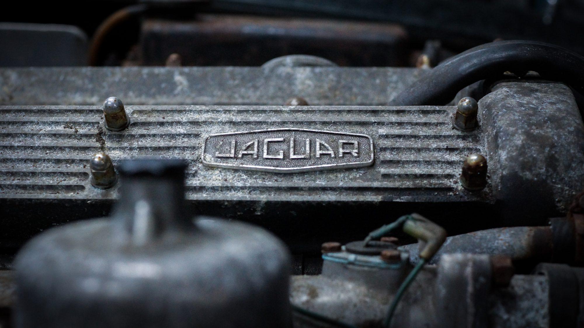 Jaguar, Jaguar 420G, 420G, The Krays, Ronnie and Reggie Kray, Jaguar engine