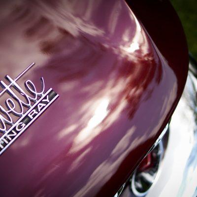 Wallingford, Wallingford vehicle rally, classic car, car meet, car event, Corvette