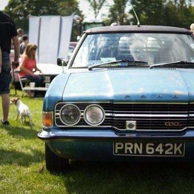 Wallingford, Wallingford vehicle rally, classic car, car meet, car event, Porsche 911