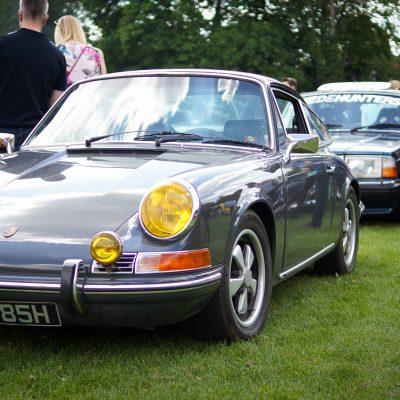 Wallingford, Wallingford vehicle rally, classic car, car meet, car event, Porsche 912