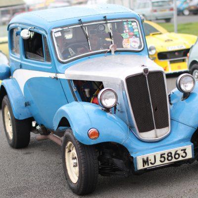 Retro Show, Retro cars, motoring, automotive, car show, car meet, classic car, Le Car, hot rod