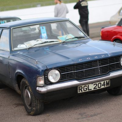 Retro Show, Retro cars, motoring, automotive, car show, car meet, classic car, Le Car, Ford Cortina