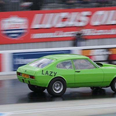 Retro Show, Retro cars, motoring, automotive, car show, car meet, classic car, Le Car, Ford Capri