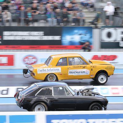 Retro Show, Retro cars, motoring, automotive, car show, car meet, classic car, Le Car, drag racing