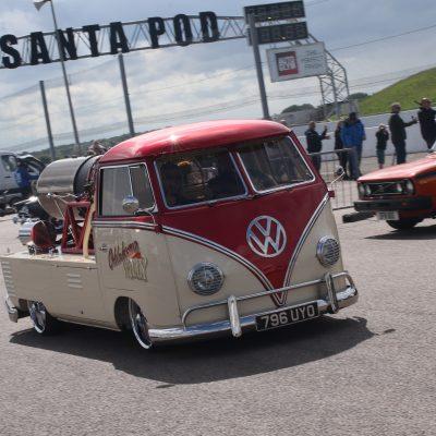 Retro Show, Retro cars, motoring, automotive, car show, car meet, classic car, Le Car,Volkswagen Transporter