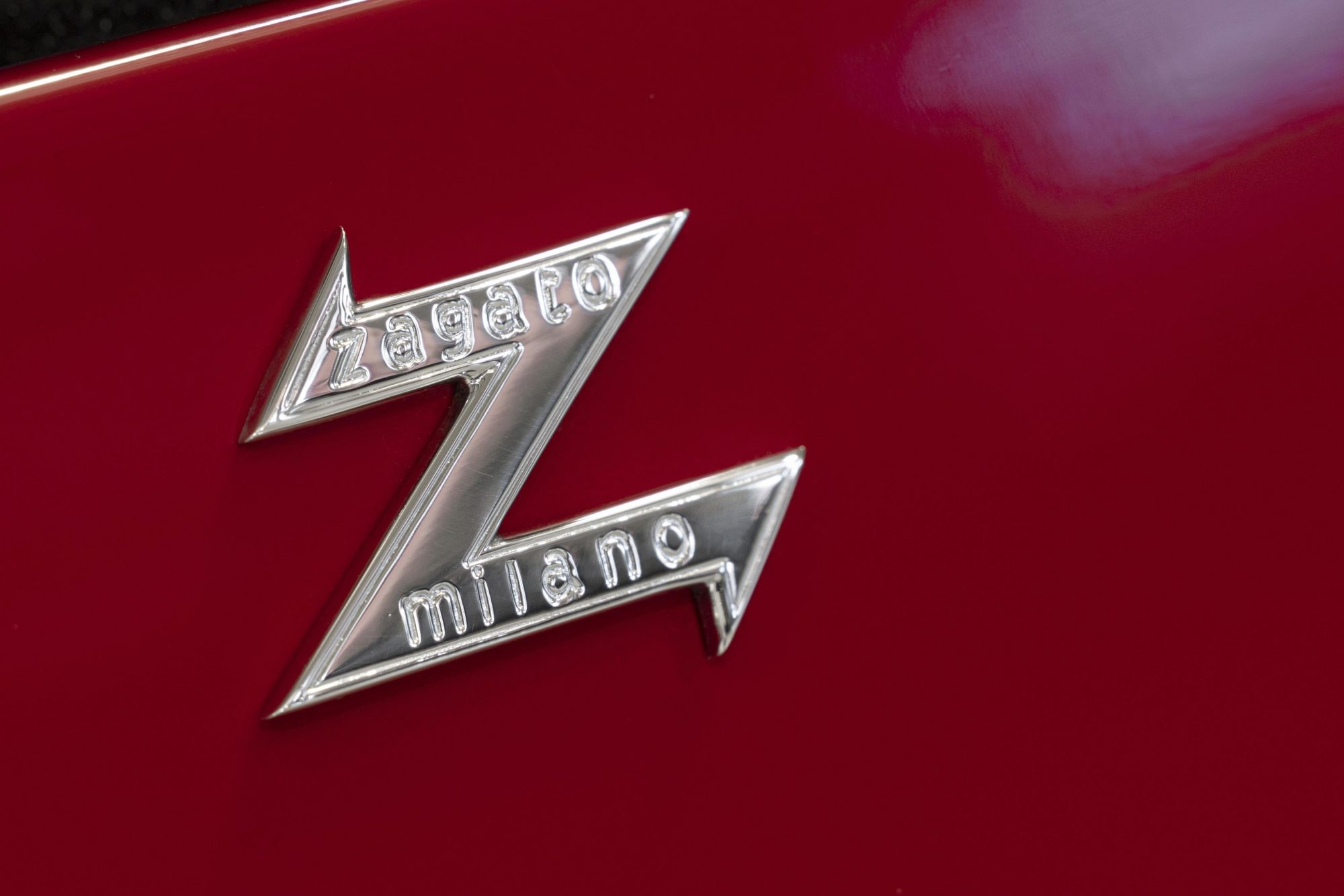 Aston Martin, Aston martin DB4 Zagato, DB4, Zagato, Zagato Continuation, Zagato emblem