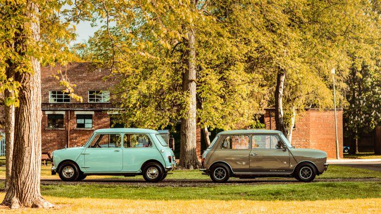 Mini, Austin Mini, Rover Mini, Classic Mini, Mini Buying guide, Mini 1275GT, Mini Cooper, classic car, retro car, mini buying guide, motoring, automotive, carandclassic, carandclassic.co.uk, Mini for sale
