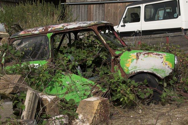 Mini, Austin Mini, Rover Mini, Classic Mini, Mini Buying guide, Mini rusty
