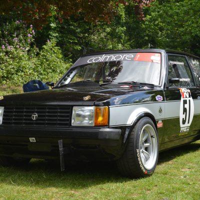 Motorsport, Motorsport at the Palace, Crystal Palace, London car show, classic car, show, classic motorsport, Talbot Sunbeam