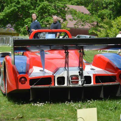 Motorsport, Motorsport at the Palace, Crystal Palace, London car show, classic car, show, classic motorsport,