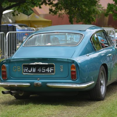 Motorsport, Motorsport at the Palace, Crystal Palace, London car show, classic car, show, classic motorsport, Aston Martin