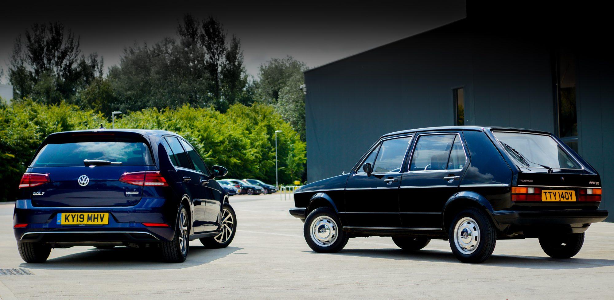 Golf, Volkswagen Golf, Volkswagen, Golf GTi, Golf GL