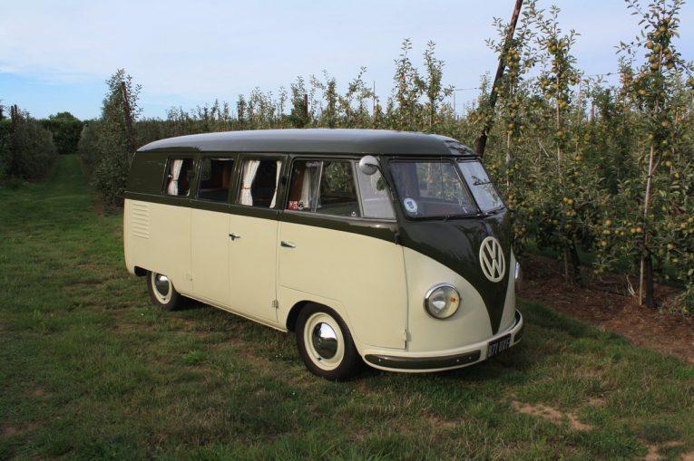 Volkswagen Camper – Five Gnatty Alternatives   Car & Classic Magazine