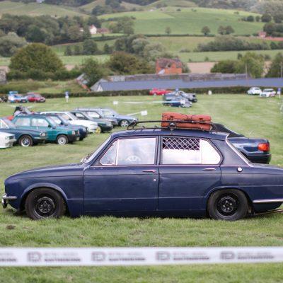 Retro Rides, Retro Rides Gathering, RRG, Shelsley Walsh, car show, hill climb