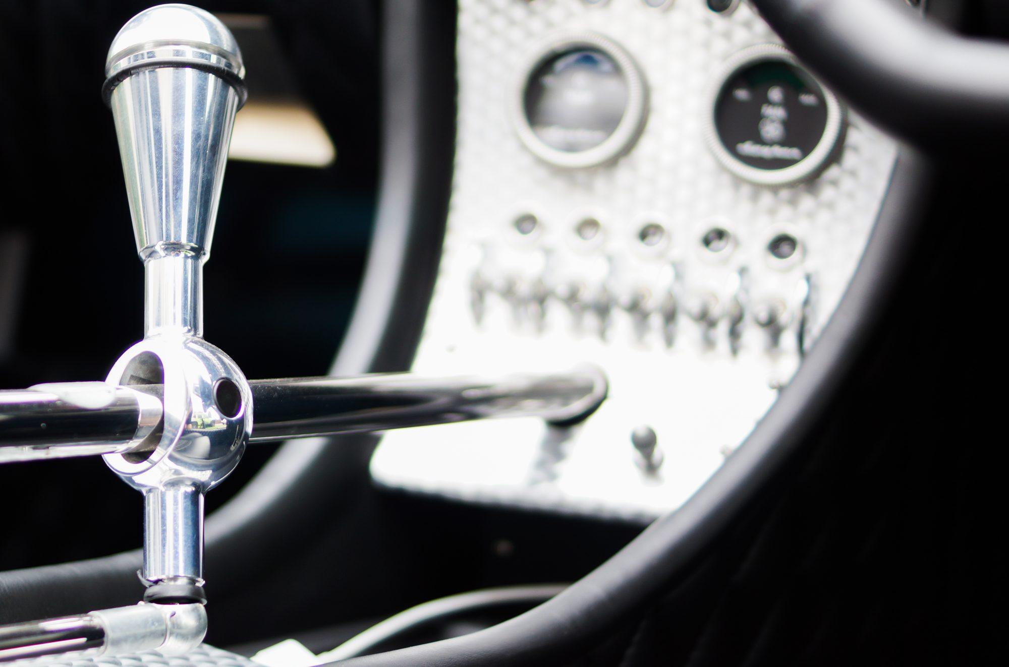 Spyker, Spyker C8, C8, supercar, Audi, V8, classic car, retro car, motoring, automotive, carandclassic, carandclassic.co.uk, kaaimans International