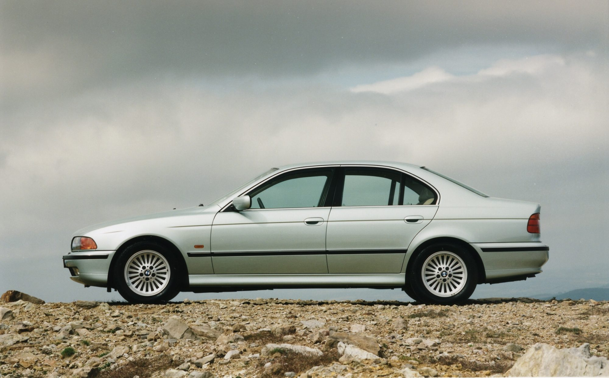 BMW, BMW E39, 5 Series, BMW 5 Series, Oldtimer, E39