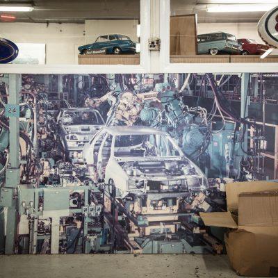 Ford, Ford Heritage, Classic Ford, Retro Ford, Dagenham, Ford Dagenham