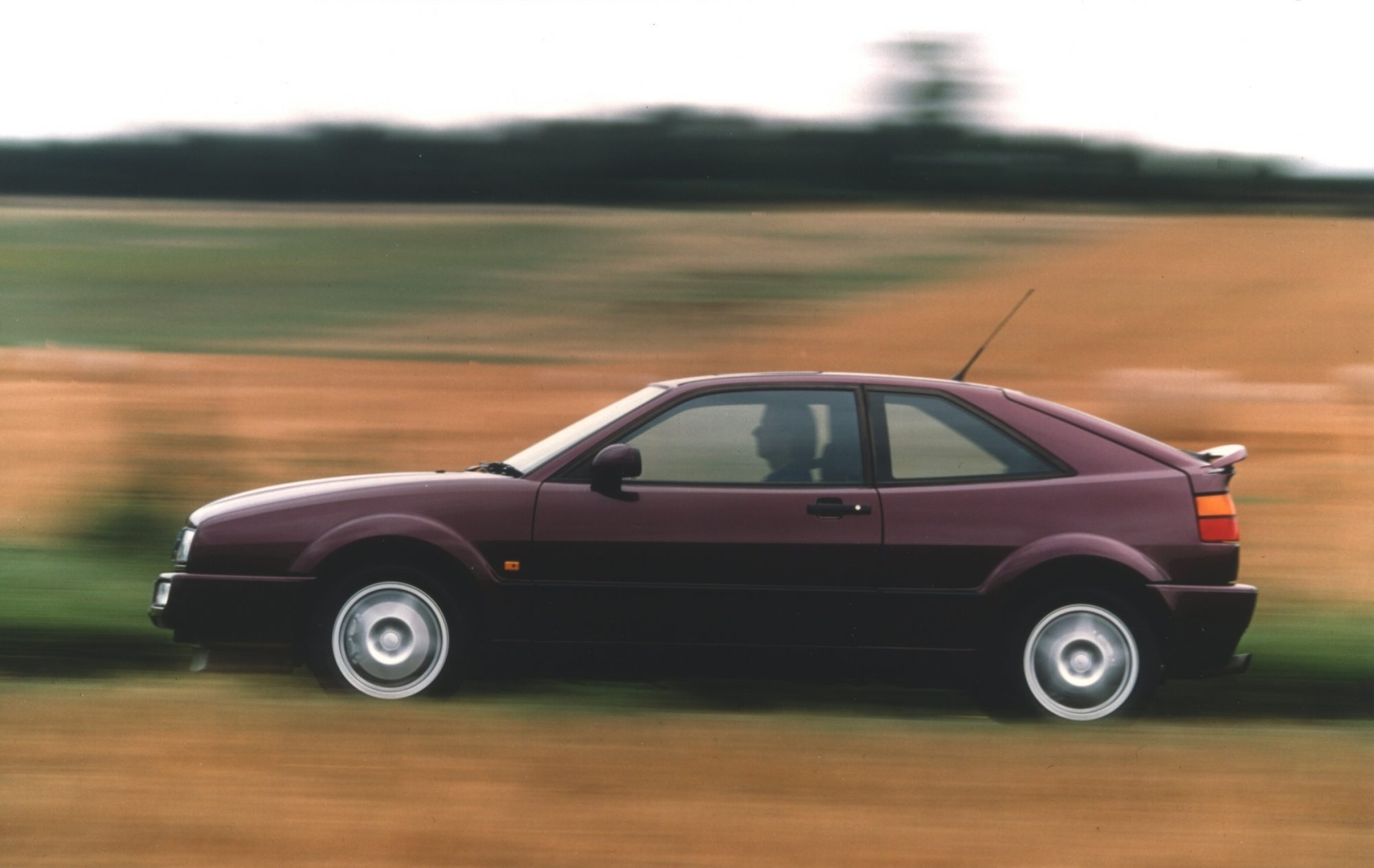 Volkswagen, Volkswagen Corrado. Corrado, Corrado VR6, Corrado G60, VR6, G60,. VW G60, classic car, retro car, motoring, automotive, carandclassic, carandclassic.co.uk