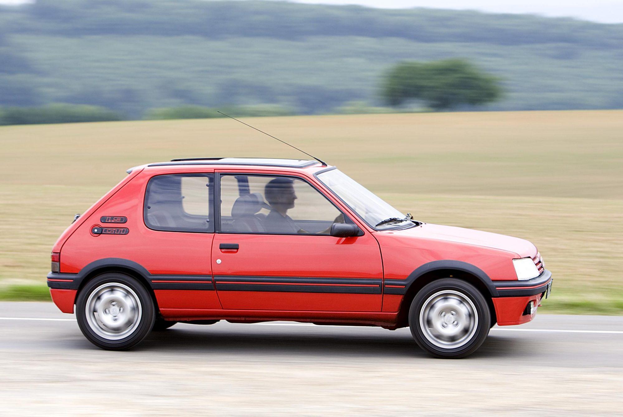 Five Classics You Need To Drive
