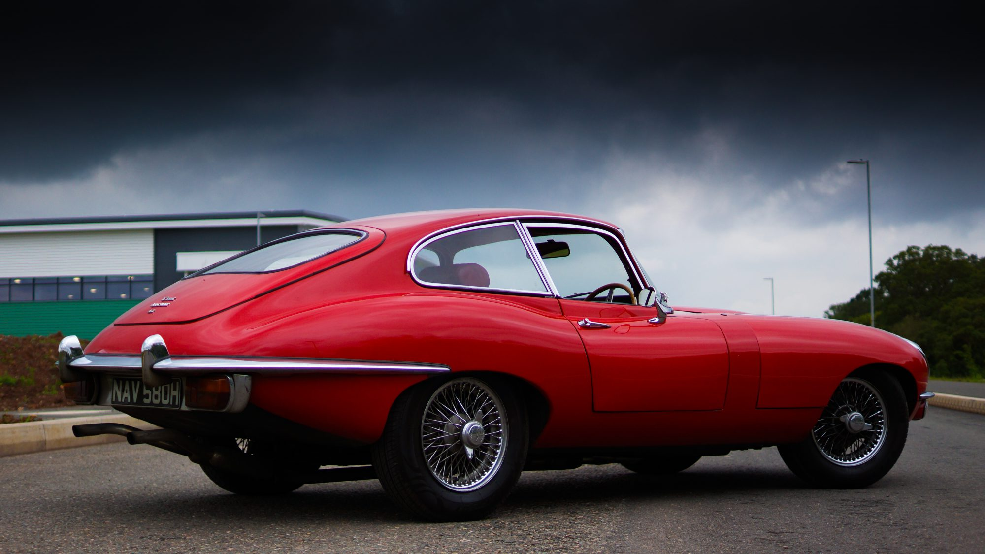 Tool Time – Jaguar Classic