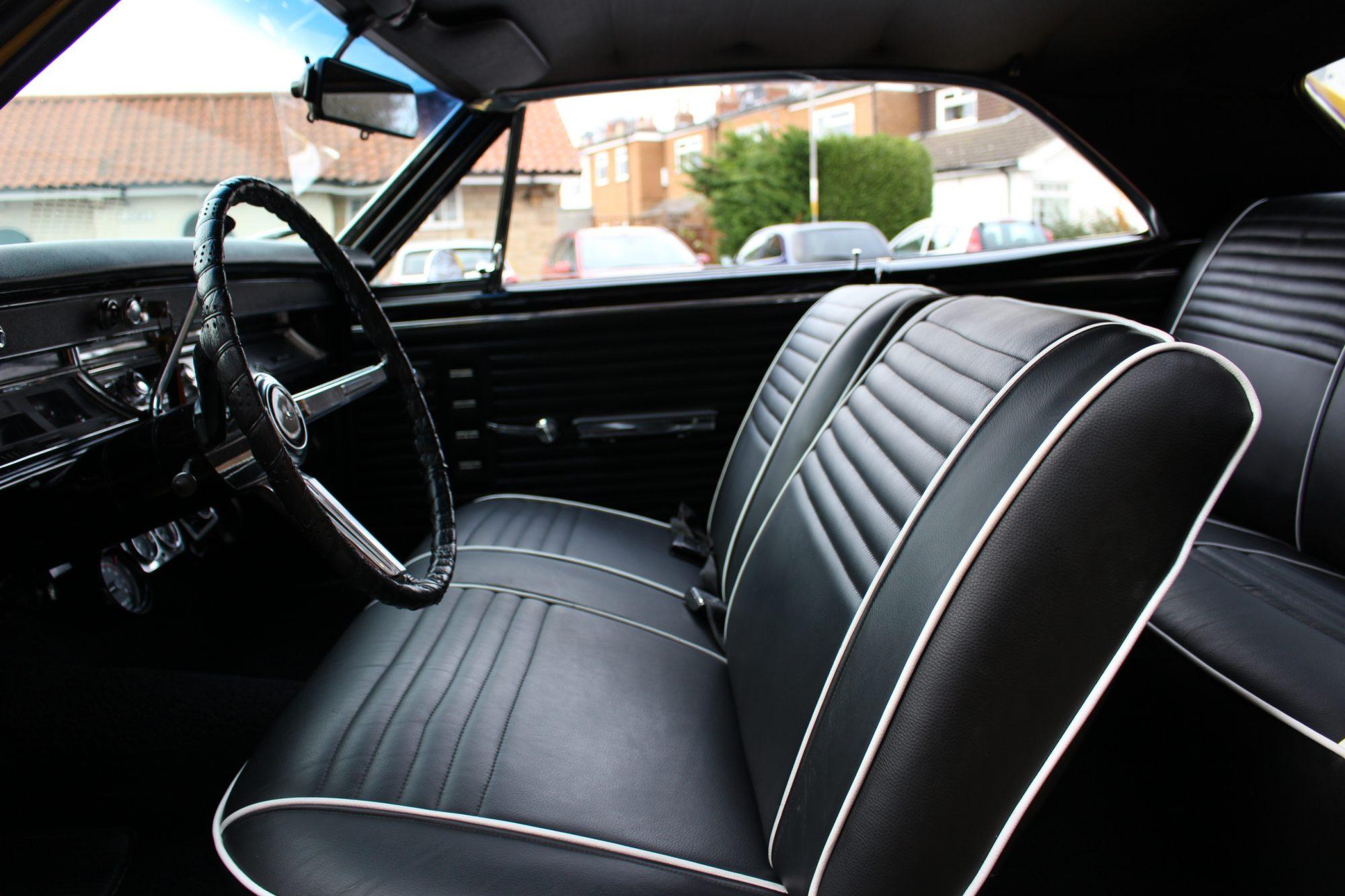1967 Chevrolet Chevelle Malibu, Chevrolet, Cevrolet Chevelle, Chevelle, V8, muscle car, classic car, american car, hot rod, Cragar, motoring, automotive, classic car, retro car, carandclassic, carandclassic.co.uk,