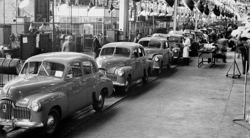 Holden is Dead – GM Kills Iconic Brand