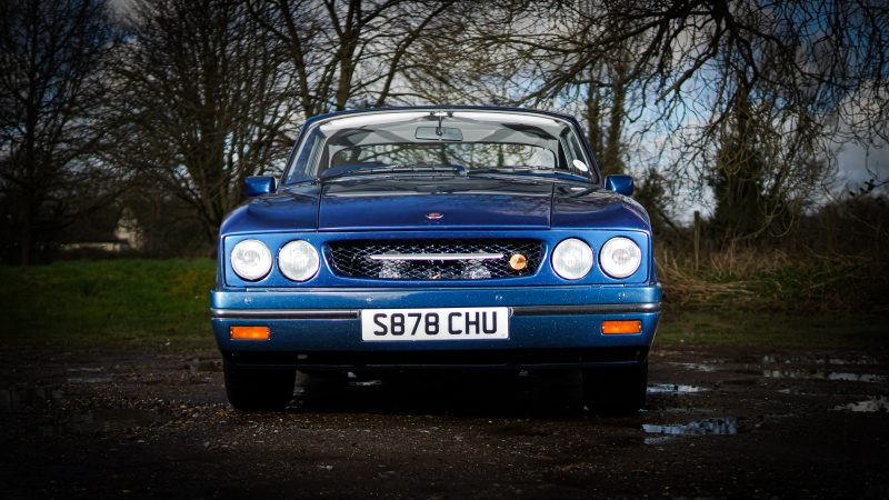 Bristol, Bristol Cars, Bristol Blenheim, Blenheim, V8, British car, classic car, retro car, motoring, automotive, SLJ Hackett, carandclassic, carandclassic.co.uk