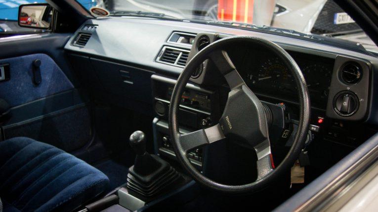 restoration, retrimming, car interior, classic car interior, classic car repair, project car, motoring, trim, automotive, classic car, retro car, car and classic, carandclassic.co.uk