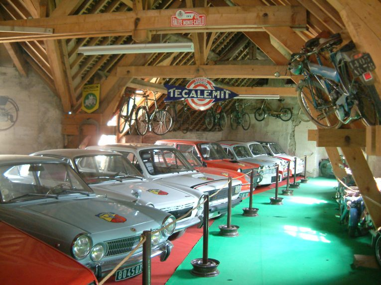 Château de Savigny-lès-Beaune, abarth, car collection, france, motoring, automotive, aviation, barn find, classic car, retro car, motoring, automotive, motorcycle, carandclassic.co.uk, car and classic
