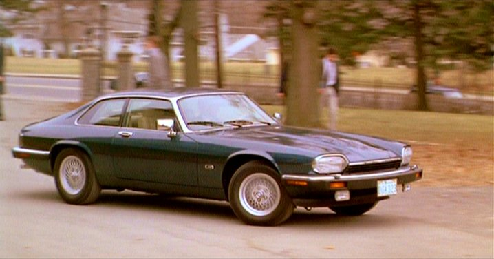 XJS, Jaguar XJS, Jaguar, TV Car, movie car, classic car, retro car, classic Jaguar, retro Jaguar, Curfew, Speed, Death Race, motoring, automotive, car and classic, carandclassic.co.uk