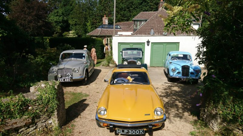 Triumph, GT6, Triumph GT6, classic Triumph, Triumph Spitfire, Spitfire, motoring, automotive, classic car, retro car, car and classic, carandclassic.co.uk