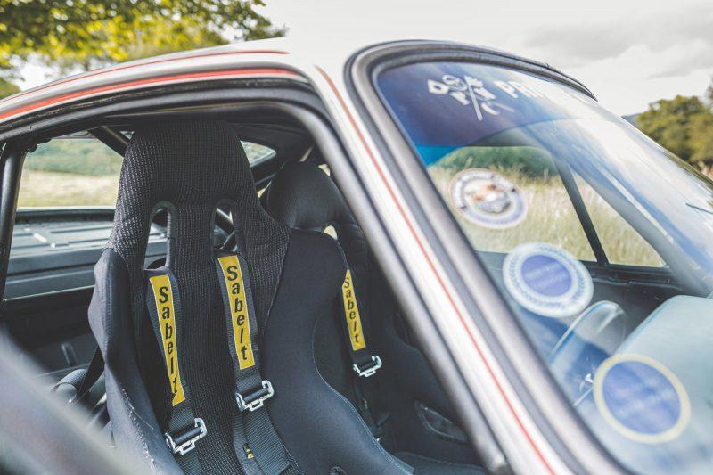 Porsche, Porsche 911, Porsche 911SC, Porsche Le Mans, 911, race car, track car, competition car, classic car, retro car, motoring, automotive, carandclassic.co.uk, car and classic