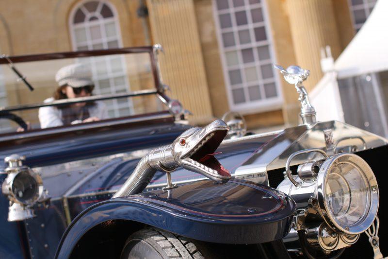 Salon Prive, Salon, Prive, concours, classic car, classic car show, car show, classic car event, carandclassic.co.uk, car and classic, motoring, automotive, Aston Martin, Ferrari, Alfa Romeo, Lamborghini, Land Rover, Jensen, Jensen Interceptor, vintage car, pre-war car, race car, motorsports,