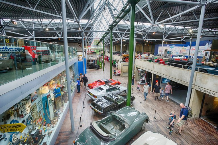 Baulieu, motoring, engineering, restoration, classic car, retro car, restoration, project, car and classic, carandclassic.co.uk