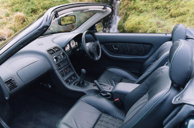 MG-F, MG TF, MGB, Rover, Rover Group, roadster, motoring, automotive, classic car, retro car, MG-F Buying Guide, carandclassic, car and classic, retro car, classic car, British classic car