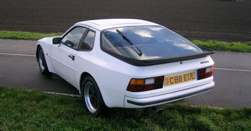 944, Porsche, Porsche 944, classic car, retro car, project car, restoarion project, motoring automotive, Porsche 944, Porsche 924, car and classic, carandclassic.co.uk