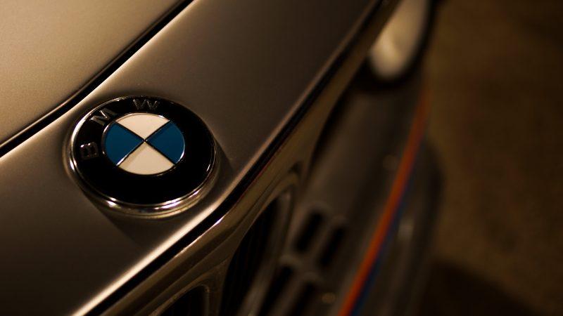 BMW, BMW E9 CSL, CSL, BMW Batmobile, classic BMW, retro BMW, motoring, automotive, carandclassic.co.uk, car and classic, oldtimer
