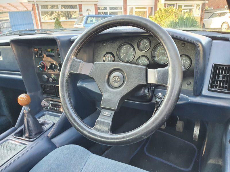 Lotus, Excel, Lotus Excel, Lotus Eclat, Eclat, Elite, Lotus Elite, classic Lotus, motoring, automotive, classic car, retro car, motoring, automotive, car and classic, carandclassic.co.uk