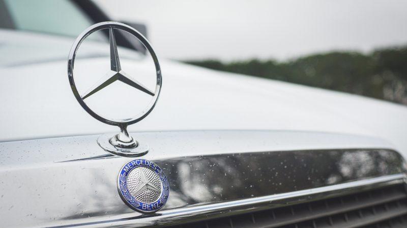 190E, Mercedes-Benz, Mercedes-Benz 190e, 190, youngtimer, classic car, retro car, survivor car, motoring, automotive, car and classic, carandclassic.co.uk, car and classic auctions, Mercedes, Benz