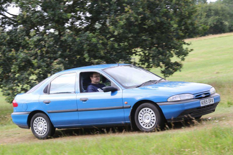 festival of the unexceptional, ordinary, classic car, retro car, classic, retro, ferrari, porsche, motoring, automotive, ford, mondeo, ford mondeo, nissan, nissan sunny, vauxhall, vauxhall astra, car, cars, car and classic, carandclassic.co.uk,