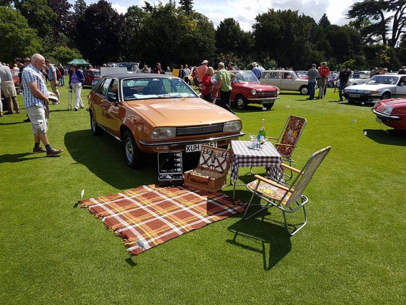 hagerty, classic car, car show, classic car show, motoring, automotive, festival of the unexceptional, retro car, car and classic, carandclassic.co.uk, car, cars, retro, concours,