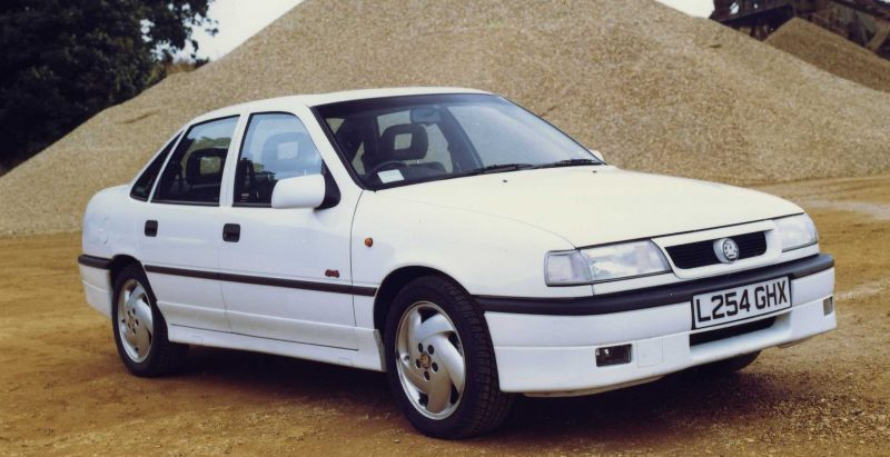 Cavalier, Vauxhall, Vauxhall Cavalier, rep car, Ford, Mondeo, Ford Mondeo, classic car, retro car, classic Vauxhall, motoring, automotive, car and classic, carandclassic.co.uk, future classic