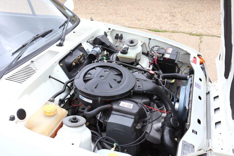 Fiesta, Ford, Ford Fiesta, Fiesta 1.4L, motoring, automotive, classic car, retro car, classic Ford, retro Ford, car and classic, carandclassic.co.uk, car, cars, retro, classic,