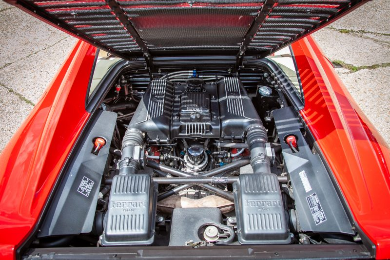 Ferrari, Pininfarina, F355, F355 GTS, GTS, Ferrari F355 GTS, Italian, super car, motoring, automotive, car and classic, carandclassic.co.uk, retro car, classic car